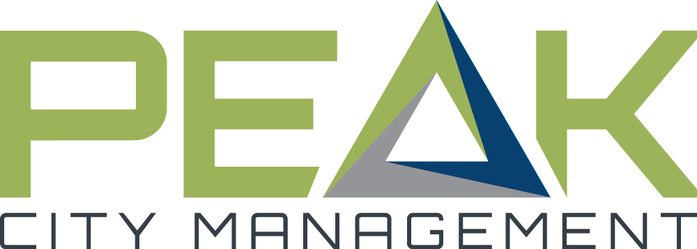 Peak City Management – Apex, NC – Branding & Logo Design Case Study