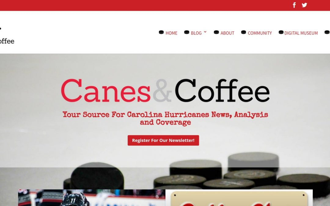 Canes And Coffee – Raleigh, NC