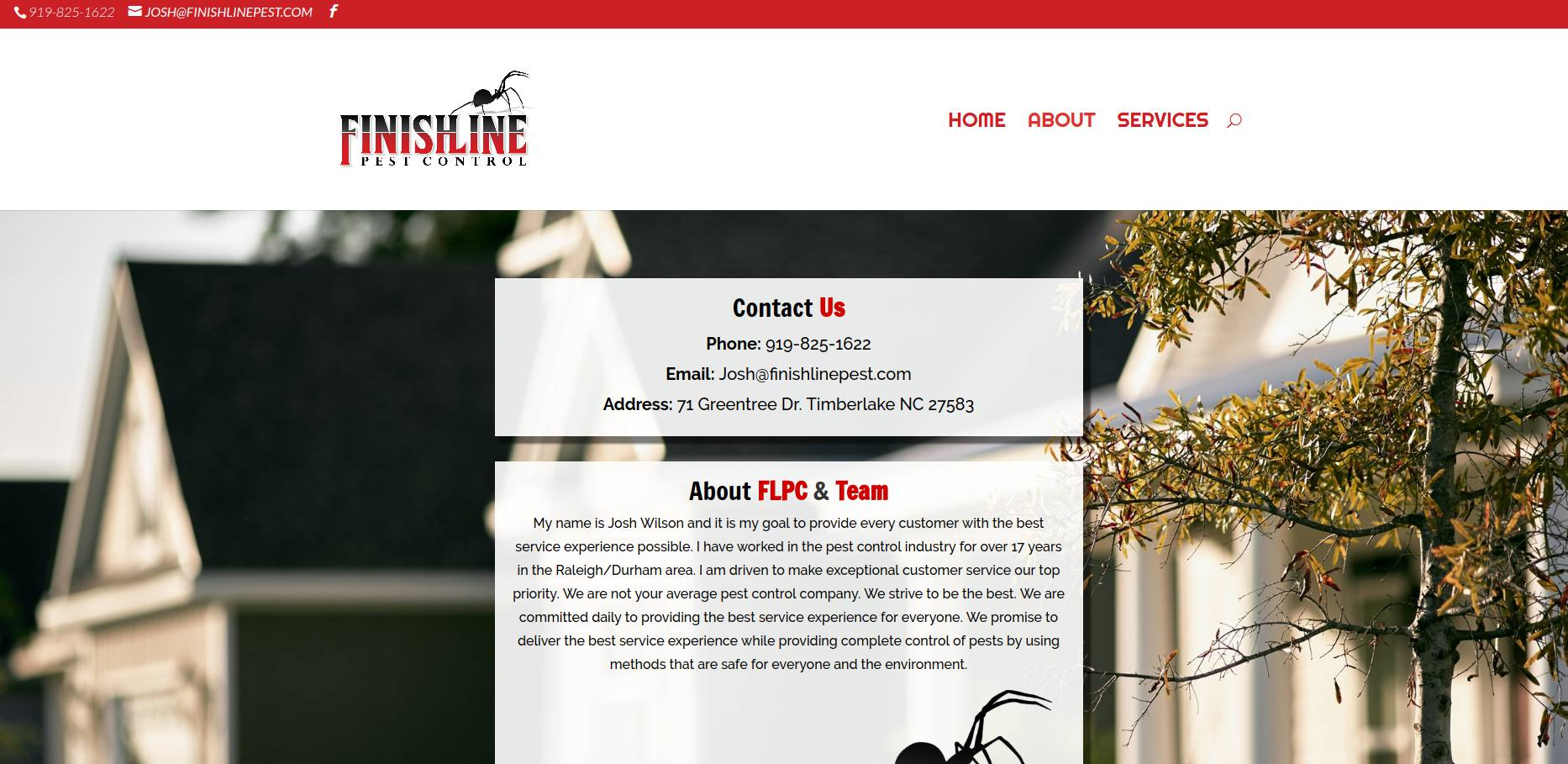 finish-line-pest-control-durham-nc-about