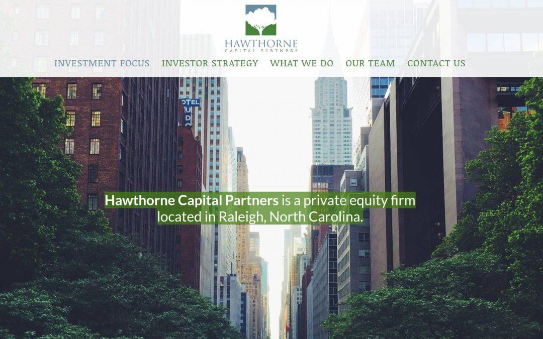 Hawthorne Capital Partners – Raleigh, NC