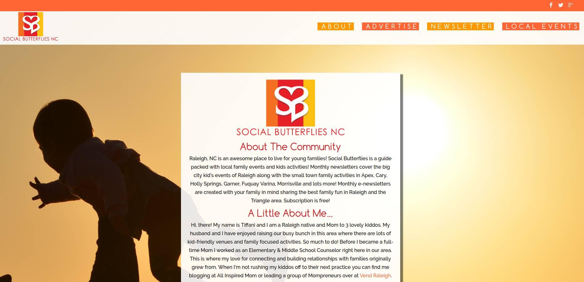 social-butterflies-raleigh-nc-about