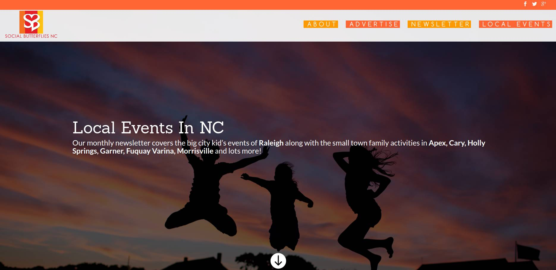 social-butterflies-raleigh-nc-local-events